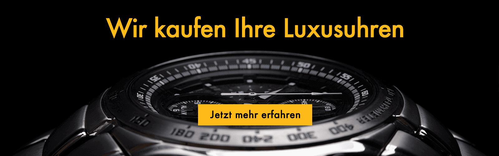 luxusuhren