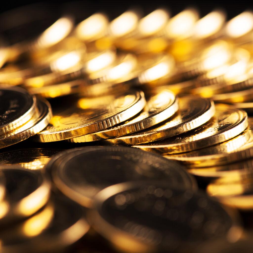 Wieso sind die aktuellen Goldankauf Preise so hoch?