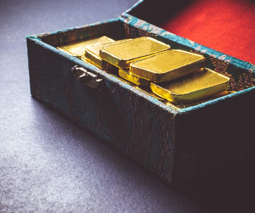 Gold Allzeithoch – Wieso jetzt der richtige Zeitpunkt ist sein Gold zu verkaufen