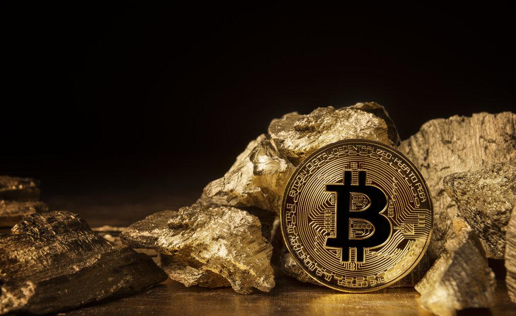 Gold oder Bitcoin – muss sich Gold fürchten?