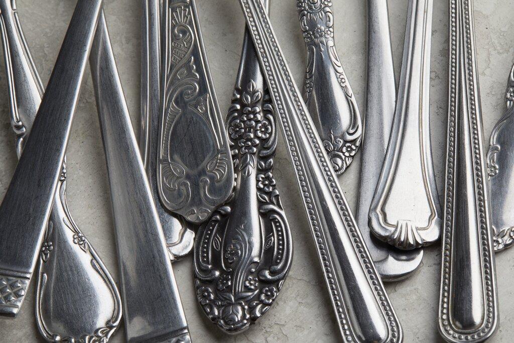 Fragen und Antworten rund um den Ankauf von Silberbesteck