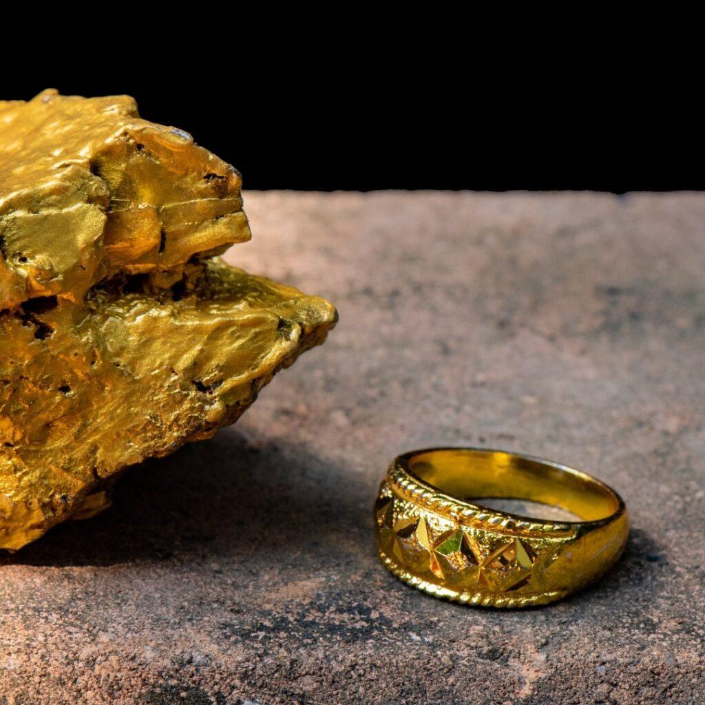 Industriegold und Industriesilber: unterschätzte Werte