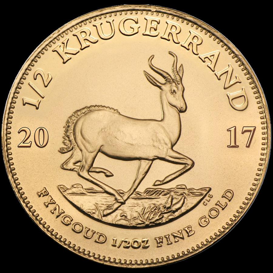 kruegerrand-von-2017-verkaufen